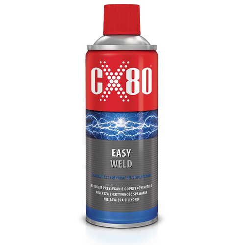 cx80 easyweld