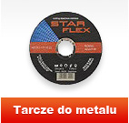 tarcze do metalu